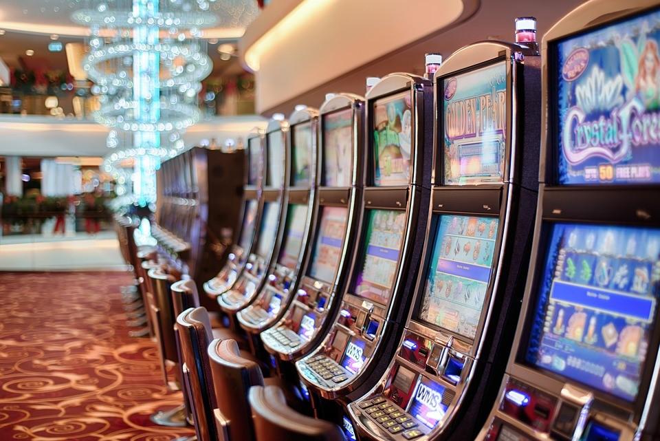 Homewood Casino